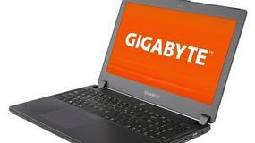 Gigabyte Ultraforce P35X - nowy laptop dla graczy