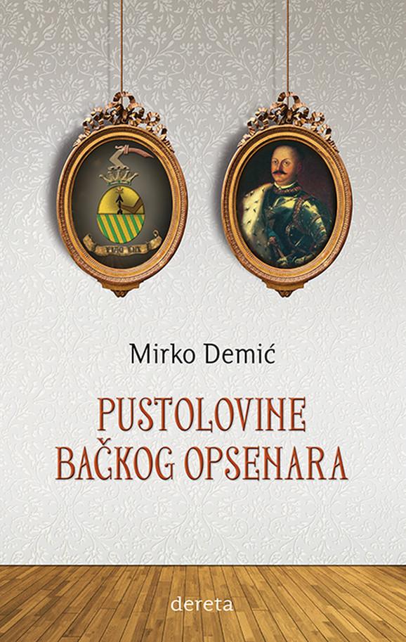 Mirko Demić,