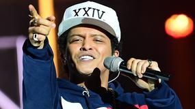 "Bruno Mars zapowiada ""Carpool Karaoke"""
