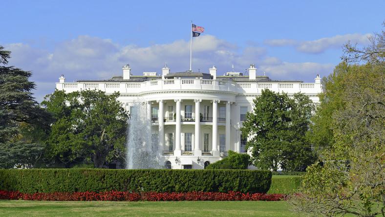 Biały dom fot. Shutterstock