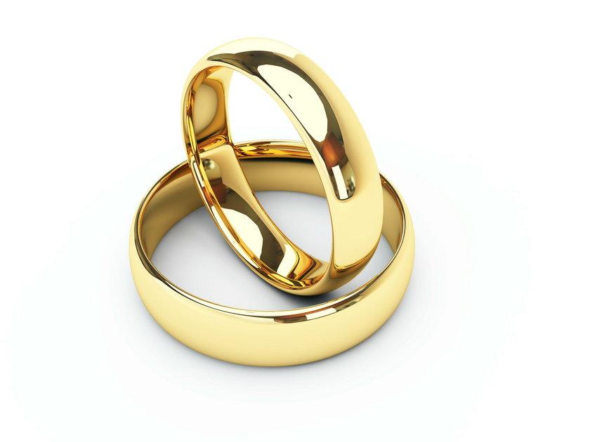O tych ślubnych przesądach rzadko się mówi