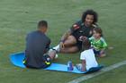 REMI IH NE BRINE Brazilci se sjajno zabavljaju, sad su na trening doveli DECU /VIDEO/