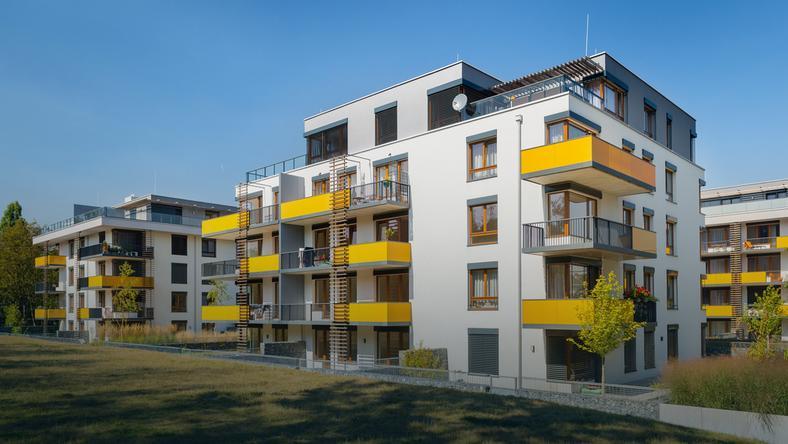 Sprzedaż mieszkań w Polsce - raport REAS