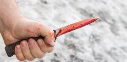 Atak z użyciem noża na dworcu w Manchesterze, trzy osoby ranne