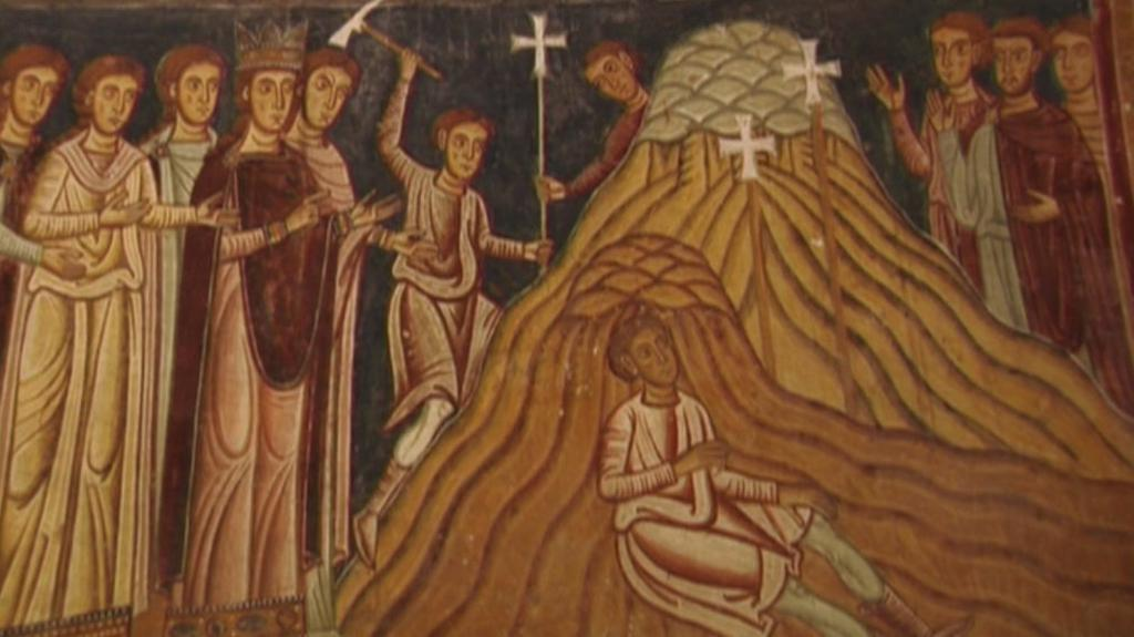 W poszukiwaniu prawdziwego krzyża