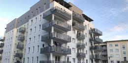 Balkonowa dyskoteka koronawirusowa w Zielonej Górze