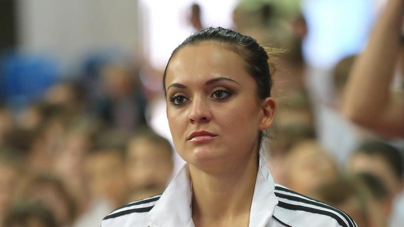 Justyna Marciniak