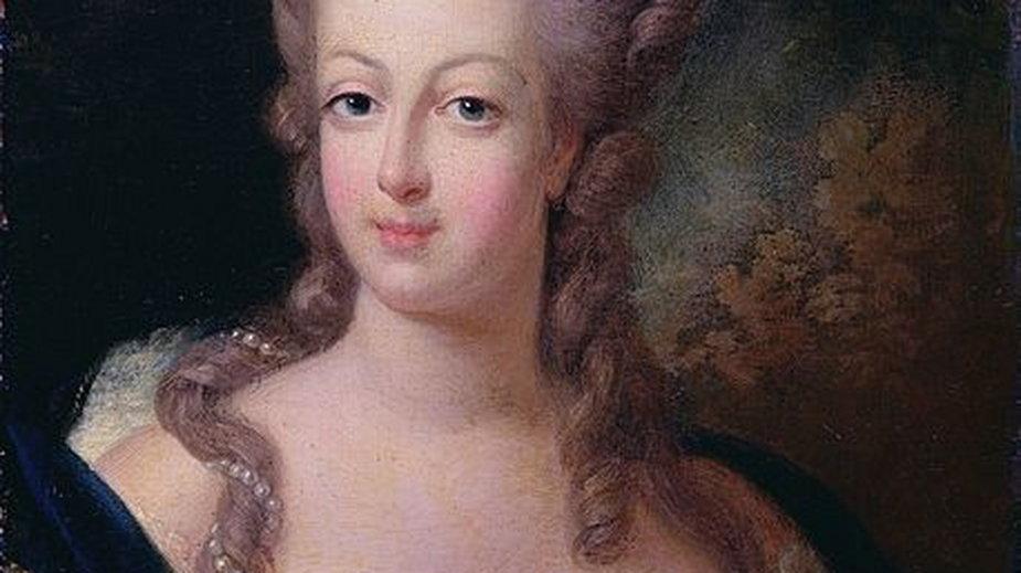 Maria Antonina, 1775  - domena publiczna