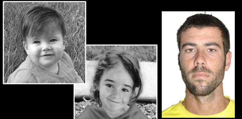 """Śledczy: """"ojciec porwanych dziewczynek z Teneryfy zabił je obie"""". Tekst od 18 lat"""