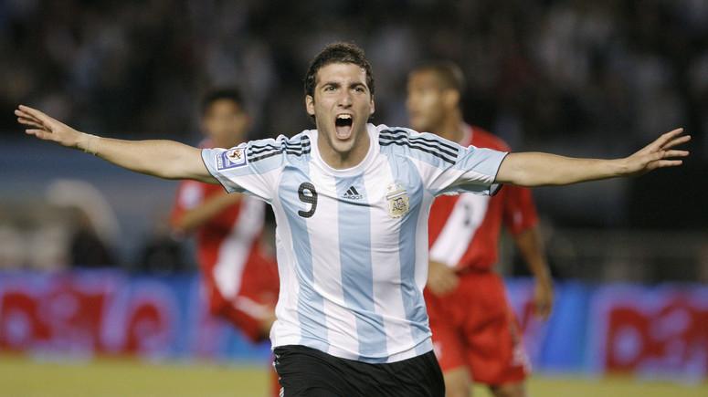 a33caeffd El. MŚ: gol Rengifo, argentyński cud, awans Chile - Piłka nożna