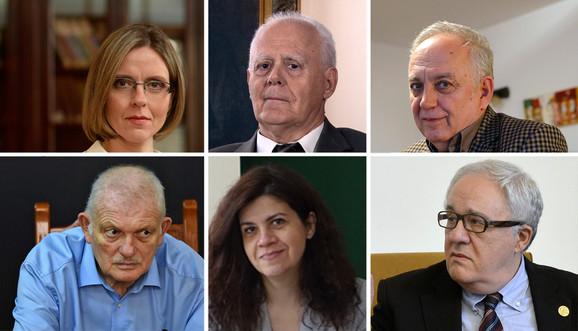 Među 100.000 najcitiranijih naučnika sveta nalazi se i osmoro srpskih, pokazala je studija istraživača sa Univerziteta Stanford