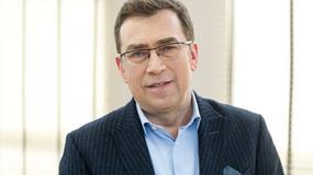 Maciej Orłoś: boję się, że strata będzie nie do odrobienia