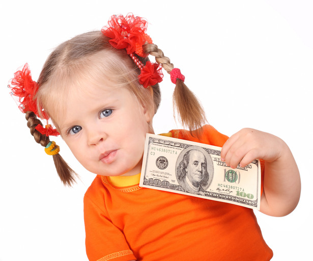 Rosnące wydatki mają związek przede wszystkim ze zmieniającą się modą na zabawki