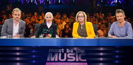 Must be the music: Ukraińska wokalistka oczarowała jurorów!