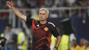 Jose Mourinho: zakupy zrobione na 75 procent