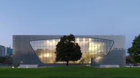 Muzeum Historii Żydów Polskich wybrane Europejskim Muzeum Roku