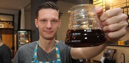 Najlepszą w Polsce kawę parzy prawnik!