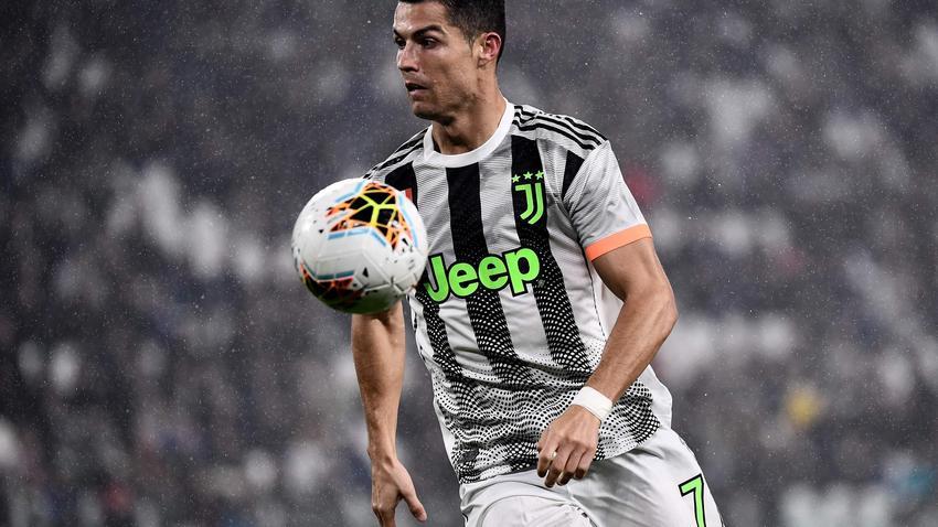 LM Juventus Turyn Atletico Madryt Transmisja Online