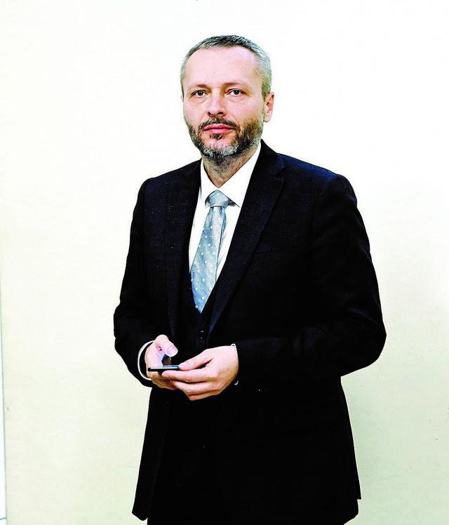 Aleksandar Olenik