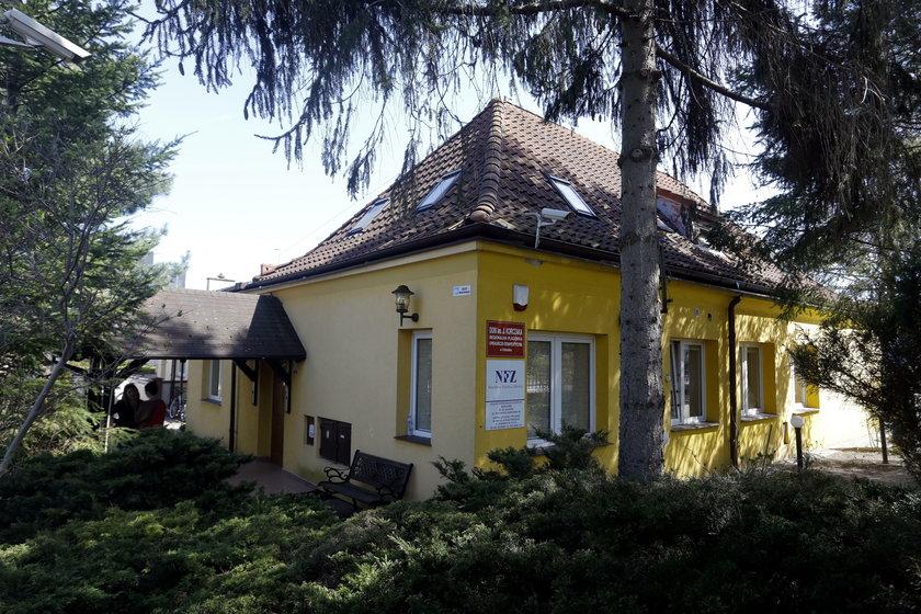 Dom im. Janusza Korczaka w Gdańsku