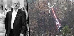 Kim był Karol Kania, polski milioner, który zginął w katastrofie śmigłowca pod Pszczyną?
