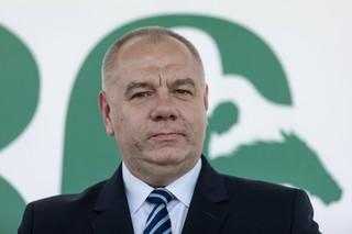 Sasin: Nikt z ministrów rządu wybranych do PE nie zrezygnuje z mandatu