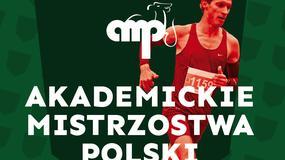 Akademickie mistrzostwa Polski w biegach przełajowych