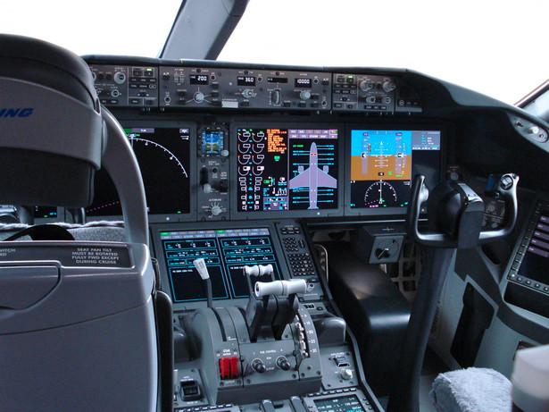Wczoraj kolejny raz Dreamliner musiał lądować awaryjnie