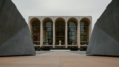 Metropolitan Opera Cancels Season Over Virus and Faces $60 Million Loss