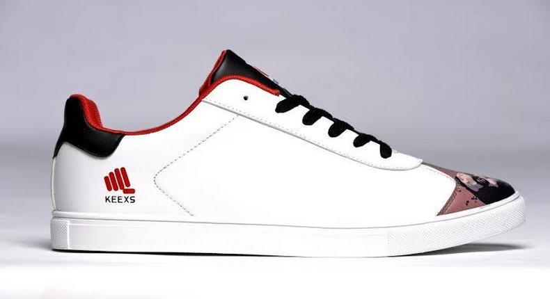 KEEXS sneakers