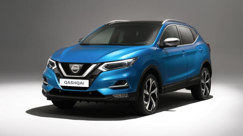 Nissan przypomni o przedmiotach pozostawionych w aucie