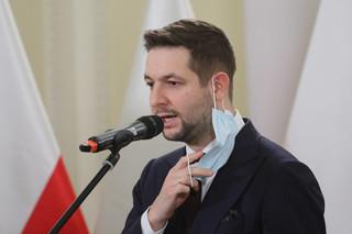 Jaki: Nie ma możliwości by Solidarna Polska poparła Fundusz Odbudowy