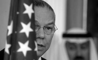 Zmarł Colin Powell, były szef amerykańskiej dyplomacji