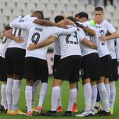 Crno-beli u odličnoj formi, a Aleksandar Stanojević otvoreno otkrio prioritete: TITULA, EVROPA, KUP!