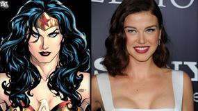 """Adrianne Palicki w nowym serialu """"Wonder Woman"""""""