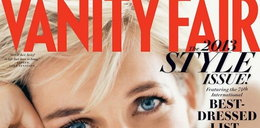 Księżna Diana na okładce nowego Vanity Fair! To hołd