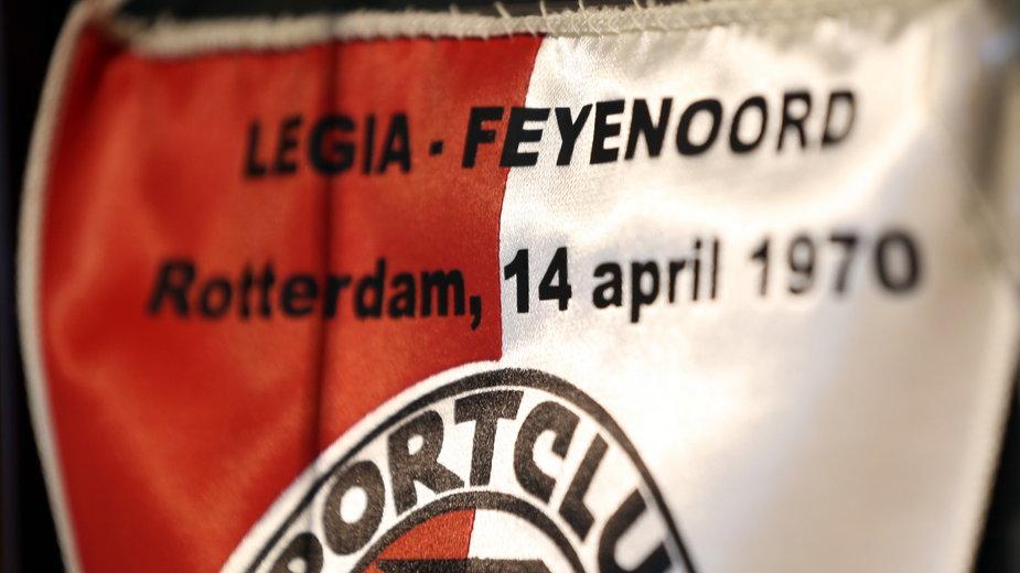 Legia Feyenoord