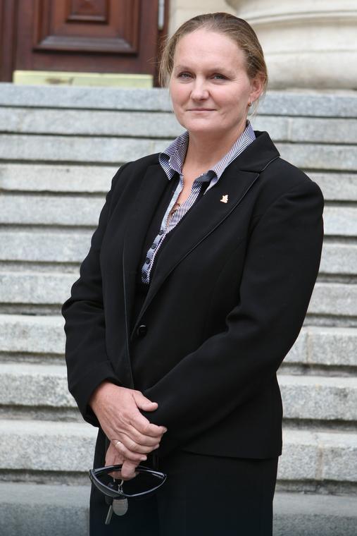 Izabela Dylewska