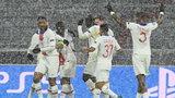 Liga Mistrzów: Bayern bez Lewandowskiego nie dał rady PSG