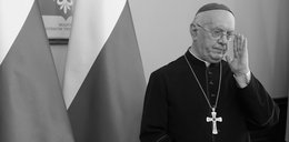 Nie żyje biskup Józef Zawitkowski