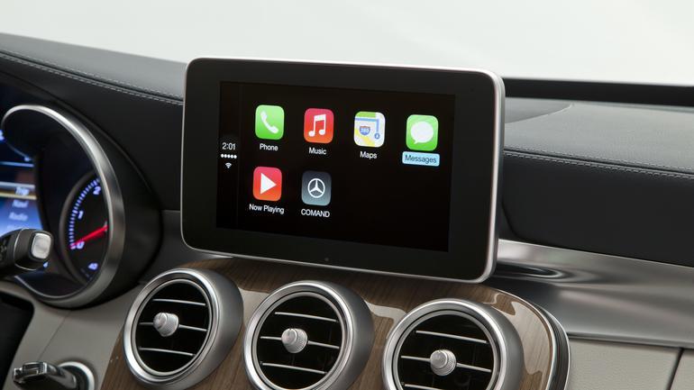 System Apple Carplay