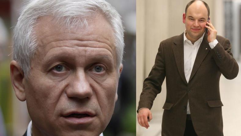 Marek Jurek poparł Jana Dziedziczaka w wyborach do Sejmu