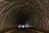 Tunal Manajle, Koridor 10