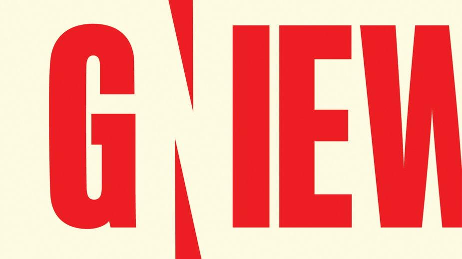 """""""Gniew"""" - okładka książki"""