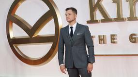 """""""Kingsman: Złoty krąg"""": gwiazdy na premierze filmu"""