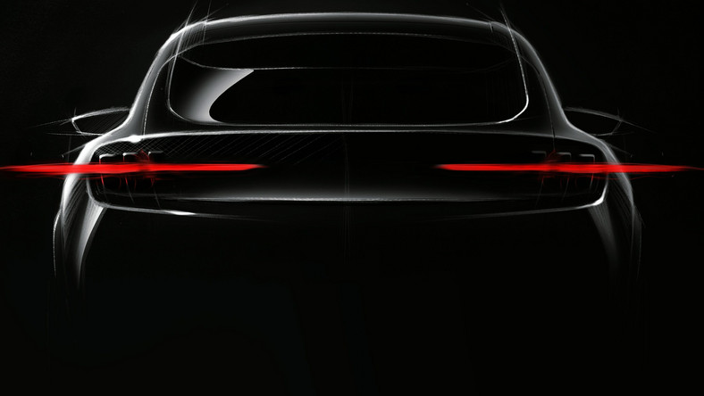 W 2020 roku pojawi się w nowy, w pełni elektryczny SUV-a Forda