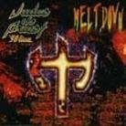 "Judas Priest - ""'98 Live Meltdown"""