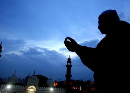 Religia islamska i randki
