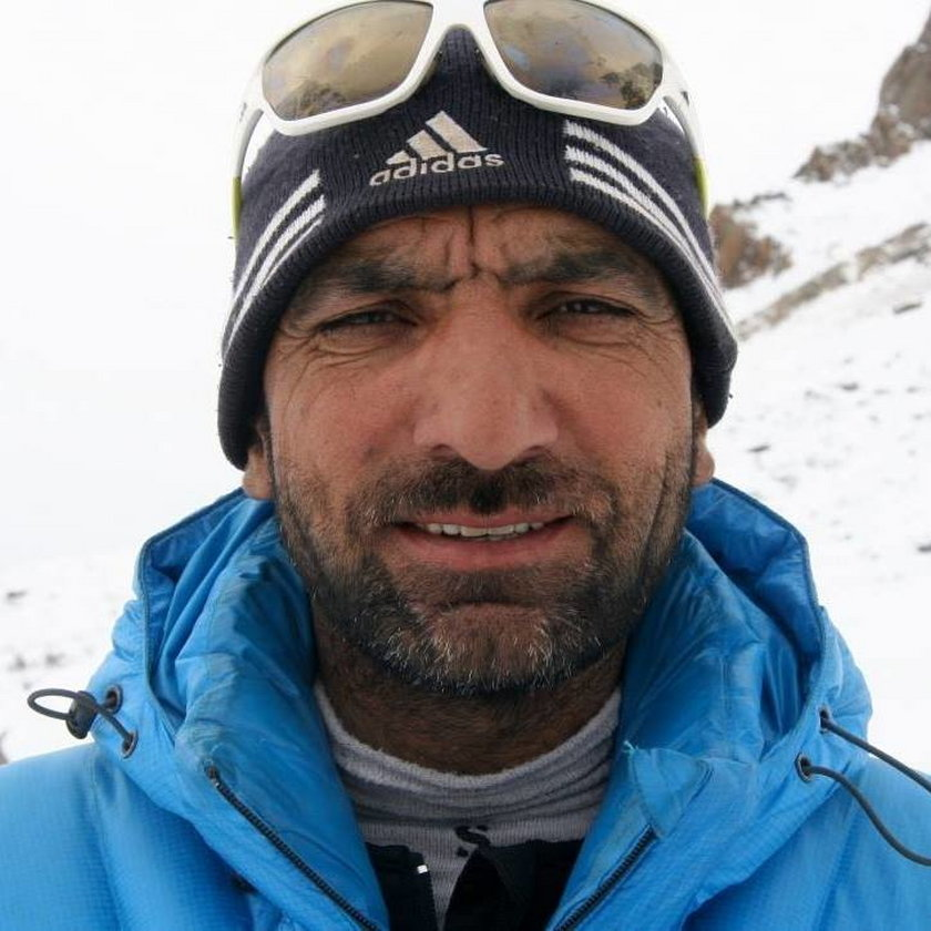John Snorri, Ali Sadpara i Juan Pablo Mohr zaginęli w lutym