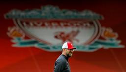 Helping hand: Jurgen Klopp backs the idea of Premier League help for England's struggling lower-league clubs